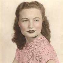 Joy Ann Lamberth