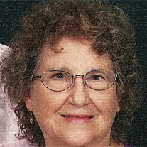 Annie Rose Margiotta Bell
