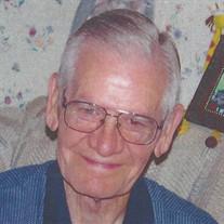 Mr. Earl V. Clanton Sr.
