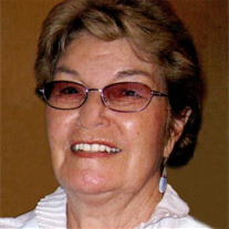 Edith Tapp
