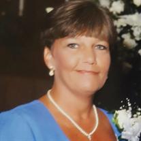 Sheila Gail Kerr Godwin