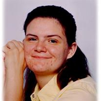Jo Ann Halfacre