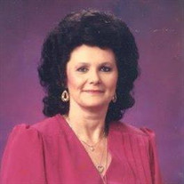 Mrs. Dorothy E. Hendrix