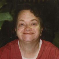 Diane M. Morgan