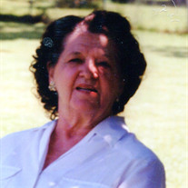 Ruth Walton Cox