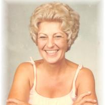 Leona  Mae Wells