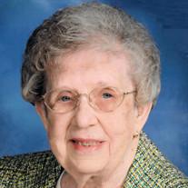 Ruth E. Chesher