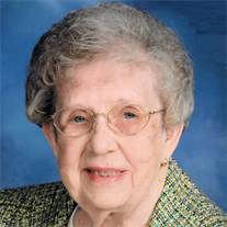 Ruth E. Chesher