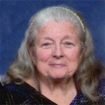 Eleanor Edwinia Farr Bowerman