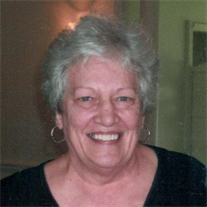 Judith M. Patrello