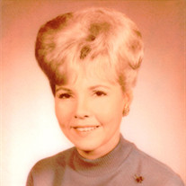 Juanita Virginia Wessel