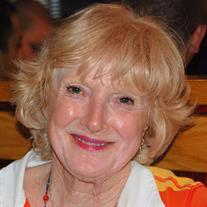 Dottie Cathcart