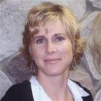 Marcie D. Hill