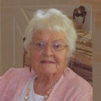 Mavis Marie Terry
