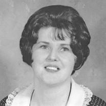 Mrs. Janet  Strickland Norris
