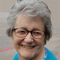 Eileen Cornwell