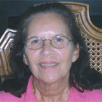 Thelma R. Stringer