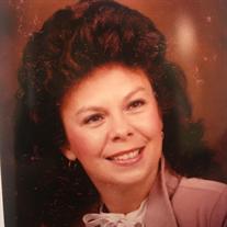 Mrs. Shirley Freeman