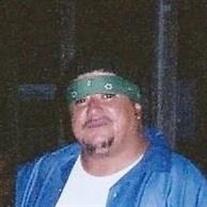 Roberto Enrique Rosas