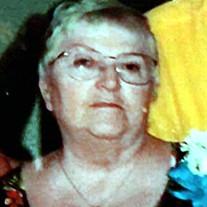 Kay McClelen
