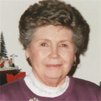 Maxine S. Standen