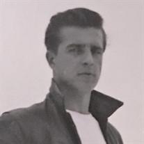 """Robert """"Bob"""" Vencius Sr."""