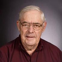 James Anthony Goeser