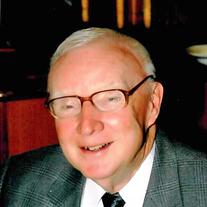 Harold Moore Crawford