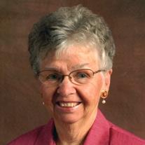 Monna Joyce Buesing