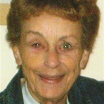 Mary  Lee Wiseman