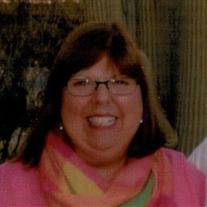 Theresa  Ann Morgan
