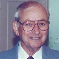 John Thomas Faircloth