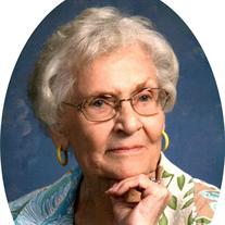 Maxine Hoffman Shoup
