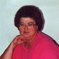 Kay Minnix Dawson