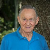 George Angleton