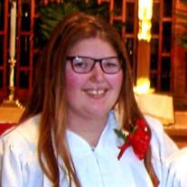 Rachelle Bethany Kort