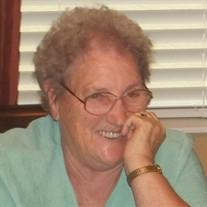 Serena Enman