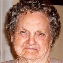 Goldie J. George