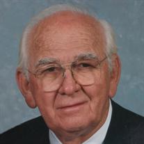 "Mr.  Donald O. ""Donnie"" Sheppard Sr."