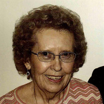 Gladys I. Burris