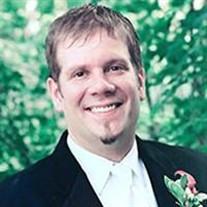 Michael R 'Mike' Johnson