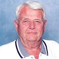 Donald Oscar Olson