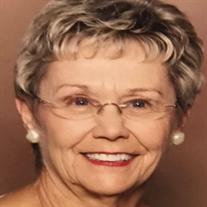 Sally Mae Qualls