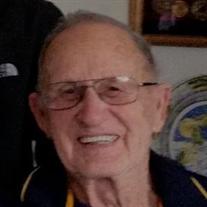 Victor G. McNett