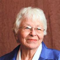 Joyce Bohnenblust
