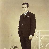 Antonio R.  Cabral