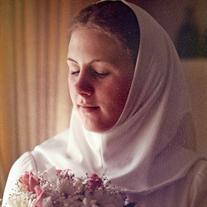 Mrs. Barbara White Antosh