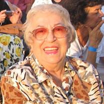 Josephine Marra