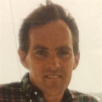 Mr. Charles  Darrell Wainwright