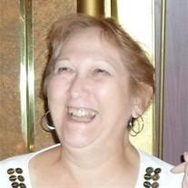 Jessie Anne Midnight Landis